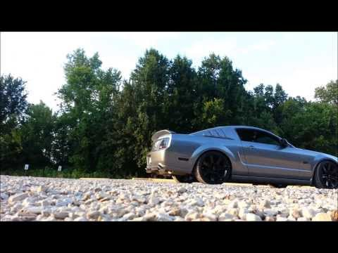 Cammed/Blown 2007 Mustang GT [Walk Around]