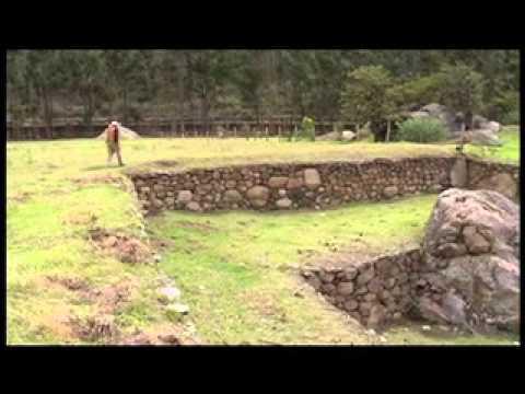 De Película 10/11/2013 Los verdaderos dueños de Machu Picchu