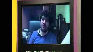 ZedBazi Alireza JJ Interview By Zarebin Bia2Rap com 1 Bia2Rap29 com