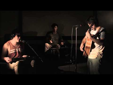 Woodlock - Don't You Worry Child *Cover*