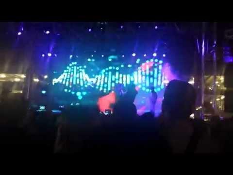 Deep Dish live @ Arena Mexico 21 Nov 2014 (Part 5 of 5)