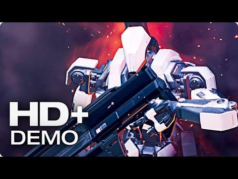 XCOM 2 Demo German Deutsch (HD+) 2015 |