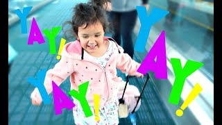 HOW IT FEELS TO BE BACK HOME! - October 08, 2017 -  ItsJudysLife Vlogs