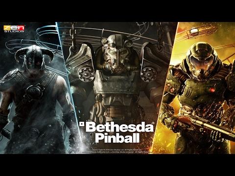 Bethesdau00ae Pinball Android Gameplay u1d34u1d30