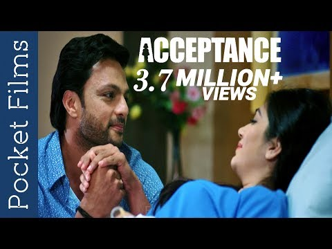 Hindi Short Film – Acceptance ft. Priyanka Panchal & Rajeev Surti | A husband wife story