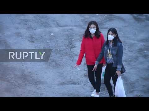 Kazakhstan: Coronavirus Exodus In Almaty As City Goes Into Shutdown