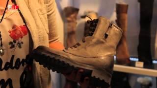 MICAM Milano _ Manas _ footwear exhibition _ March 2013 Thumbnail