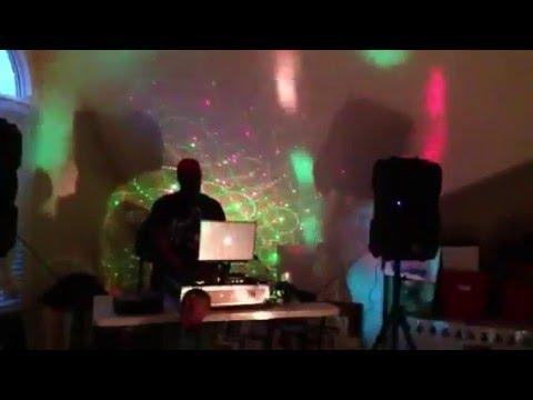 ICEberg DJ Set