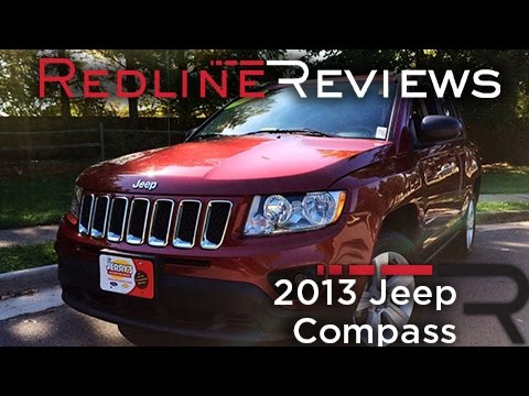 2011 Jeep Compass | Read Owner and Expert Reviews, Prices, Specs