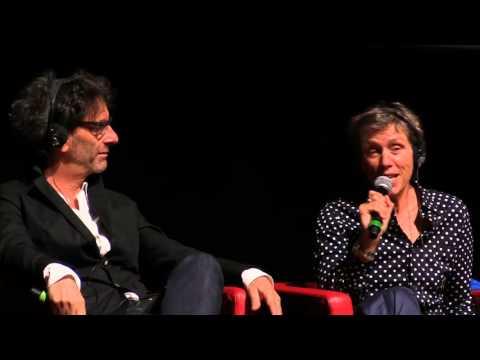 Press Conference - Joel Coen, Frances McDormand