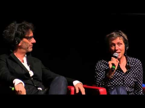 Press Conference - Joel Coen, Frances McDormand - YouTube