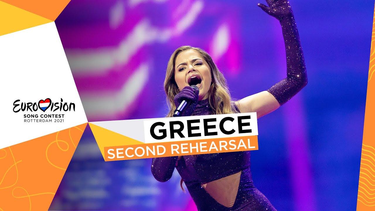 Eurovision 2021 Youtube