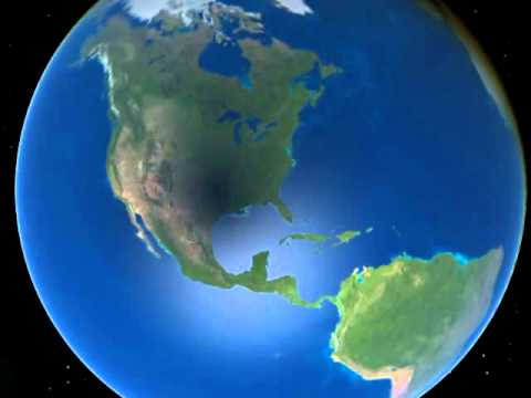 Total solar eclipse in the USA in 2024