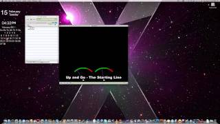 VLC media player Review for Mac OS X