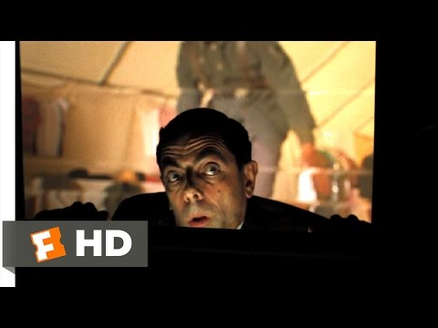 Mr. Bean's Holiday 910 Movie   Bean's Movie Premiere 2007 HD