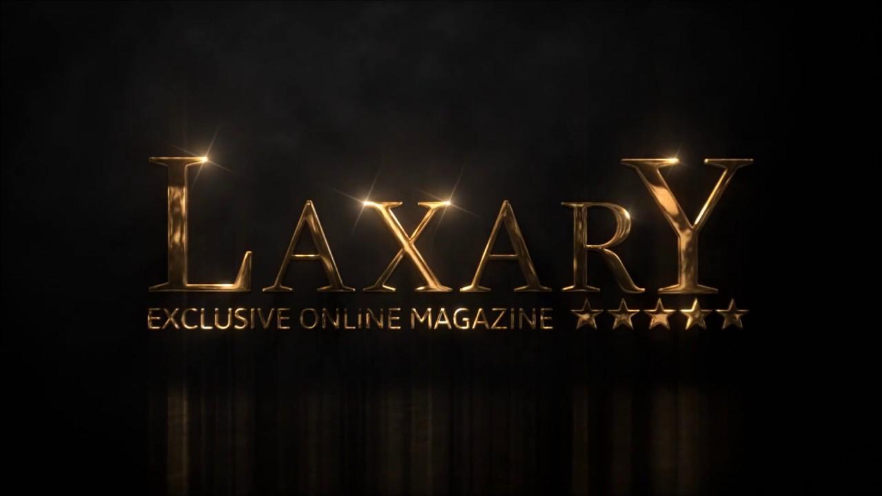 Laxary.de das Online Luxus Magazin mit Stil