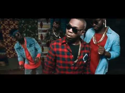 VIDEO: Harrysong – Reggae Blues ft. Olamide, Kcee, Iyanya, Orezi