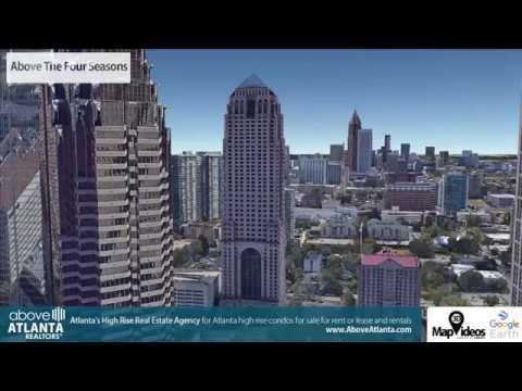 Four Seasons Condominiums Atlanta | Above Atlanta REALTORS