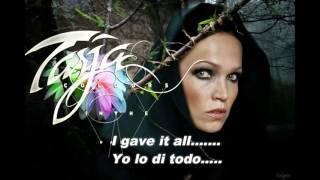 Never Enough Tarja Turunen Subtitulado