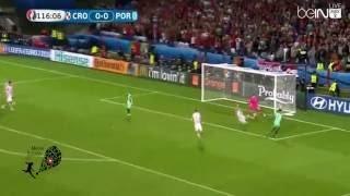 أهداف مباراة البرتغال وكرواتيا 1-0 ( الأهداف كاملة HD)