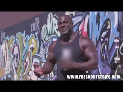 BIg Herc's Lost Footage - Fresh Out Life After The Penitentiary
