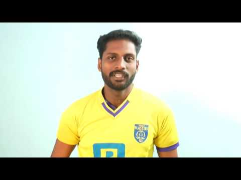 ISL Comedy CK vineeth
