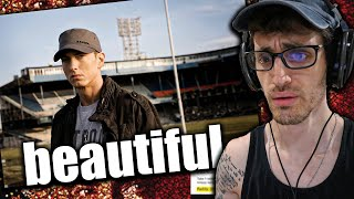 "THIS SONG IS MEDICINE!! | EMINEM - ""Beautiful"" (Official Music Video) 