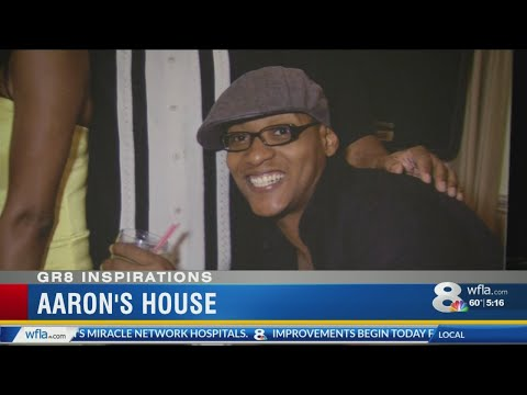 Mychal Maguire - Tampa Mom Helps Families Dealing With Mental Illness After Loosing Her Son