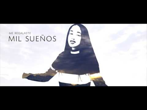 Dmei ft. Eva Ruiz - Mi Ángel (Lyric Video)