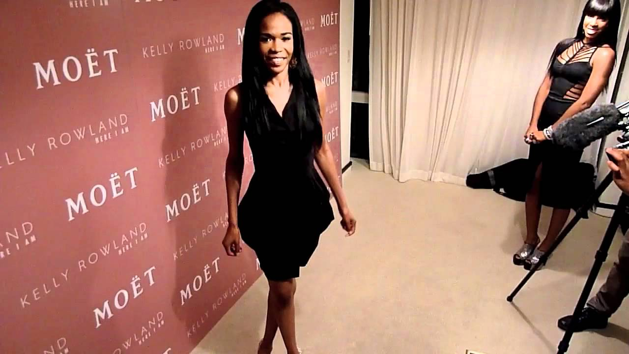 'Forever and ever': Kelly Rowland and Michelle Williams celebrate ...