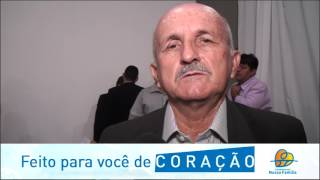 Luiz Mendes ressalta planos futuros Na melhoria da vida dos produtores com o cartão BNB Agro