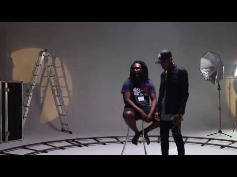 Mr 2Kay Pray for Me Behind the scenes video