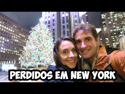 Trailer do filme Perdidos em Nova York