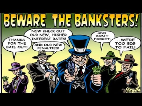 Banksters Always Win: JP Morgan To Pay $1 Billion Fine Over Precious Metals Manipulation