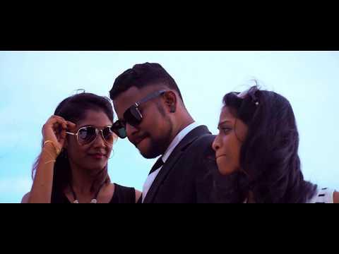 LADDU OFFICIAL MUSIC VIDEO | G SHANE | KUMAARA | TWITZ SYNC