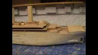 Titanic my build