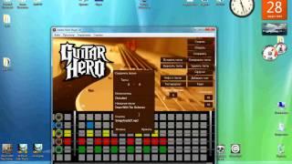 Flash Rock Online - Создание Песен - Урок 2 (Часть 2)