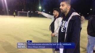 Atfal Football League South 2017 comes to dramatic conclusion