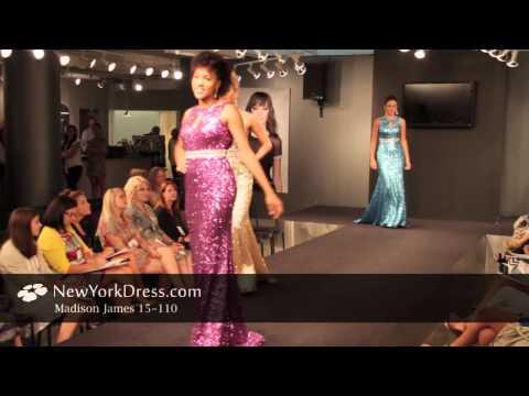 Madison James 15110 Dress - NewYorkDress.com