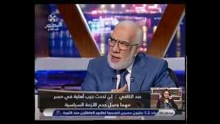 Repeat youtube video Omar Abdelkafy وإنك لعلى خلق عظيم 7 عمر عبد الكافي - آدب الحوار شجرة الأخلاق