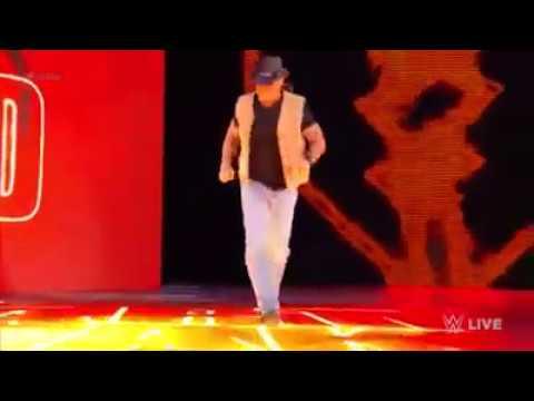 Download SHAWN MICHAELS REGRESA A WWE! 2017 , HBK RETURNS MONDAY NIGHT RAW 2017