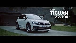VW Tiguan ¿para qué?