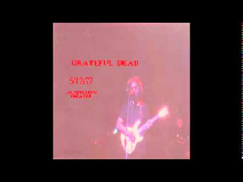 Grateful Dead - Terrapin_PITB_Drums_NFA_Comes A Time_PITB Reprise 5-12-77