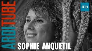 Sophie Anquetil à propos de son père Jacques Anquetil - Archive INA