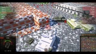 World of Tanks Лаги в новогоднем режиме(, 2015-01-09T14:46:51.000Z)