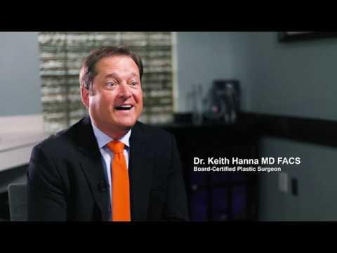 Meet Dr.  Keith Hanna