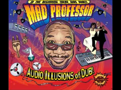 Mad Professor - Kingston 1972