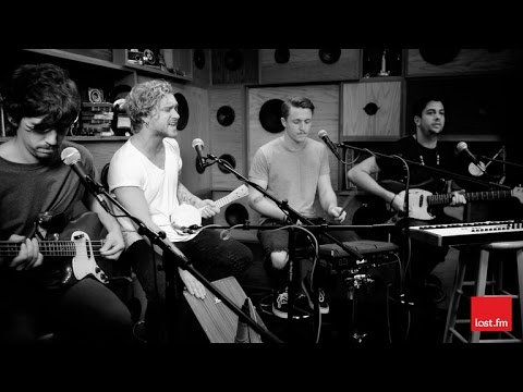 The Griswolds - Beware  the Dog (Last.fm Sessions)