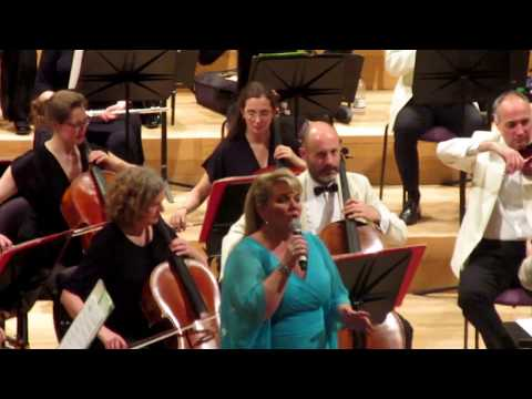 For Your Eyes Only at the Bridgewater Hall - Manchester