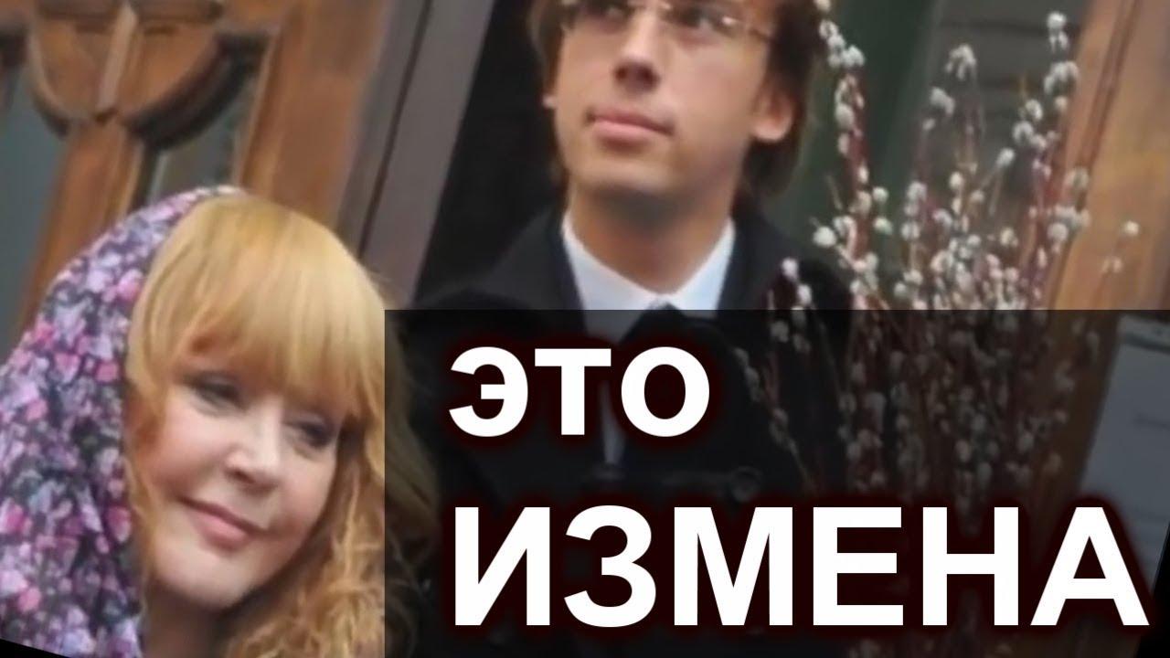 Пугачева открыто рассказала об измене Галкина.  Последние новости сегодня